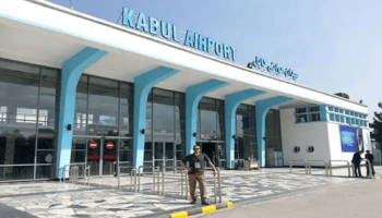 List of Airports in Afghanistan