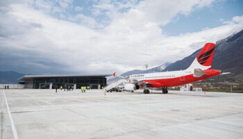 List of Airports in Albania