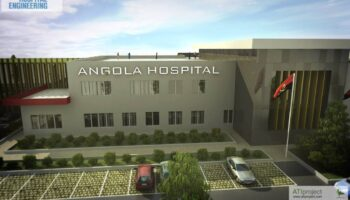 List of Hospitals in Angola