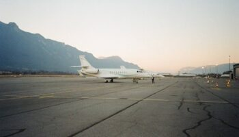 List of Airports in Algeria