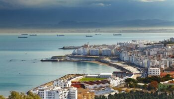 List of Hotels in Algeria